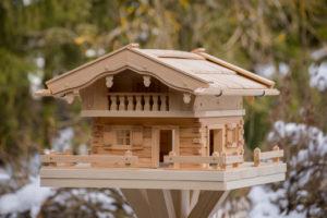 vogelhaus selber bauen testsieger top 5 anleitungen vergleich. Black Bedroom Furniture Sets. Home Design Ideas