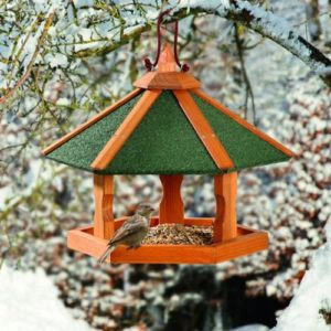 Vogelhäuschen kaufen, Karlie Bird'S World Wild Vogelhaus Rena 44 x 44 x 36 cm