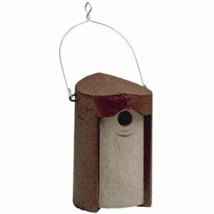 Brutstelle kaufen, Schwegler Nisthöhle für Kleinvögel zum Aufhängen