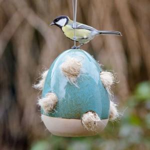 Vogelhaus selber bauen, Nestbauhilfe, Sonderangebot